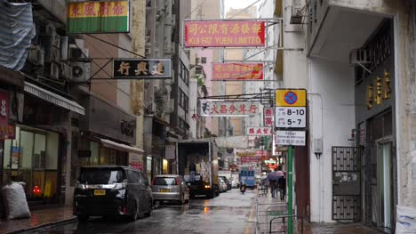Rainy-Hong-Kong-Side-Street